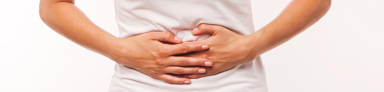 Acupunctuur menstruatie